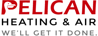 Pelican Heating And Air Conditioning Long Island Logo